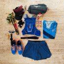 Record GR20 Xavier Thevenard : focus sur son équipement
