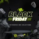 Black Friday Running , les meilleures promos sur les montres Gps Running